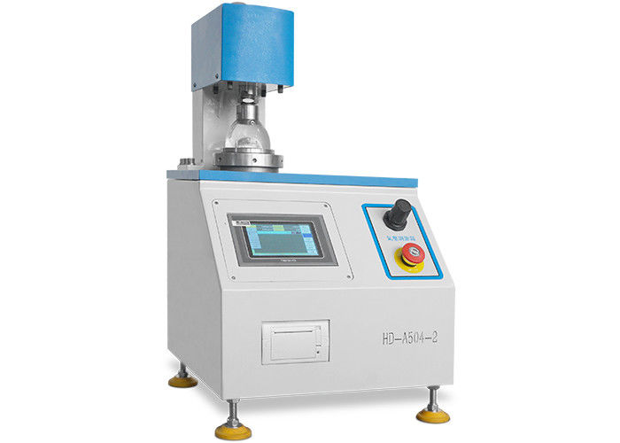 Automatic Paper And Packaging Material Testing Instruments /  Film Bursting Test Machine
