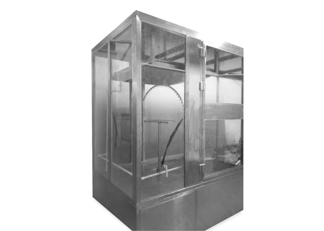 CE approved Automatic water mist spray Environmental Test Chamber